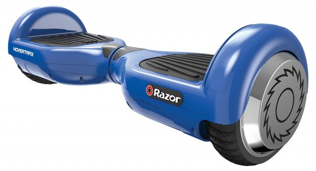 Razor Hovertrax Review