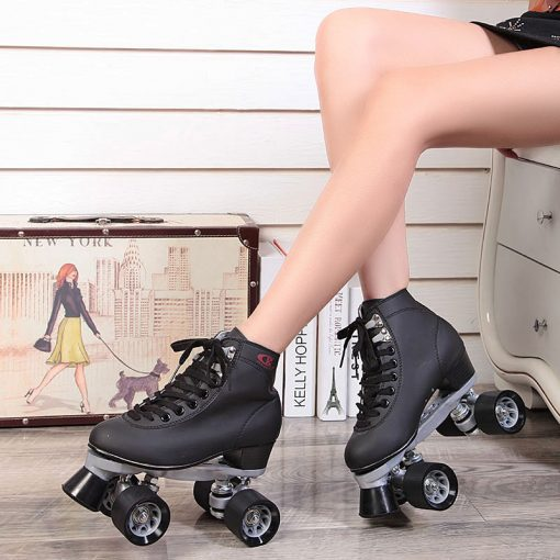 How to choose roller skates for beginners
